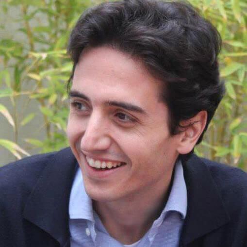 Testimonio Ignasi Moreta